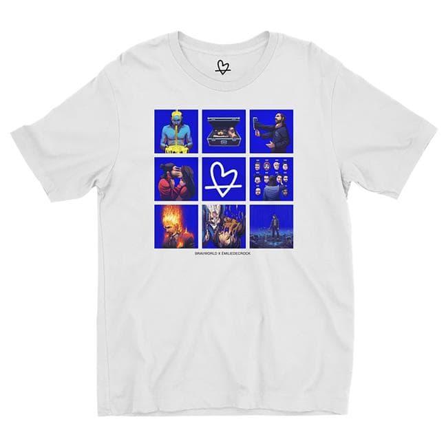 T-shirt - Novlang